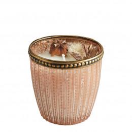 Bougie parfumée Herbier Précieux 125 g - Figuier Dolce