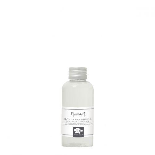 Recharge pour diffuseur de parfum d'ambiance 100 ml - Figuier Dolce