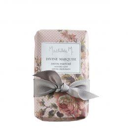 Savon parfumé Cachemire Exquis - Divine Marquise