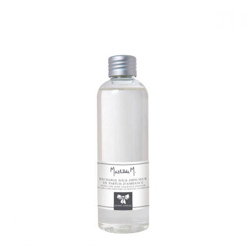 Recharge pour diffuseur de parfum d'ambiance 200 ml - Étoffe Soyeuse