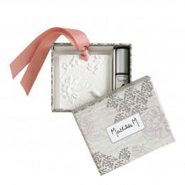 Décor parfumé et concentré de parfum Jardin d'Ailleurs - Marquise