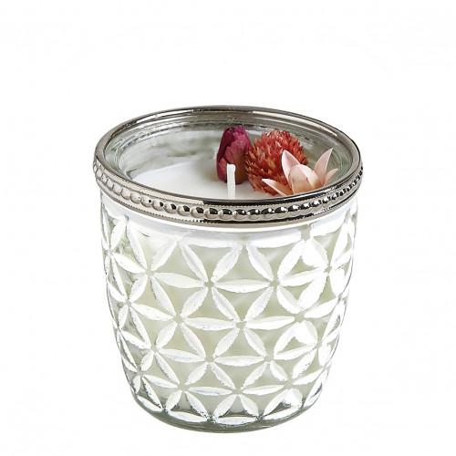 Bougie parfumée 150 g Herbier Précieux - Bouquet Précieux
