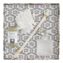 Coffret diffuseur de parfum d'ambiance Jardins de Fantaisies - Astrée