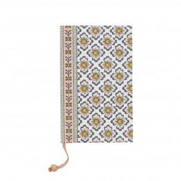 Carnet de notes Paradis Fleuri - Petit modèle