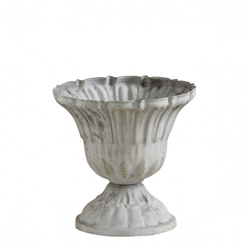 Vasque métal Jardin Antique - Petit modèle
