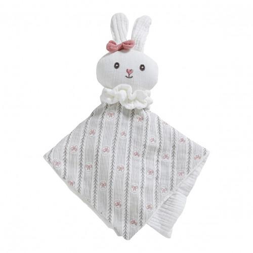Toudoux lapin Petite Reine
