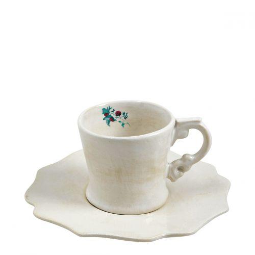 Set de 2 tasses à café - Collection Capsule Rêve de Chine
