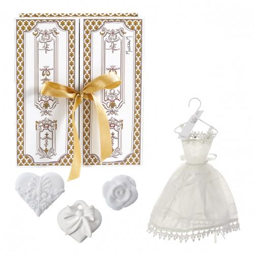 Coffret Mon armoire parfumée - Marquise