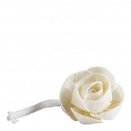 Rose en manioc pour diffuseur de parfum d'ambiance