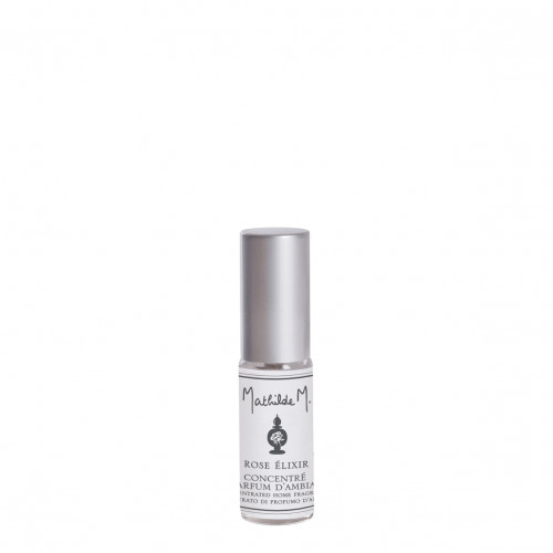 Concentré de parfum d'ambiance 5 ml - Rose Élixir