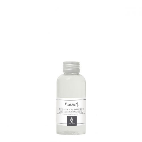 Recharge pour diffuseur de parfum d'ambiance 100 ml - Rose Élixir