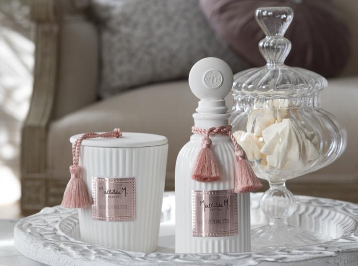 Mathilde M Sito Ufficiale.Mathilde M Parfums D Interieur Parfums D Ambiance